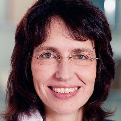 Angelika Eisert