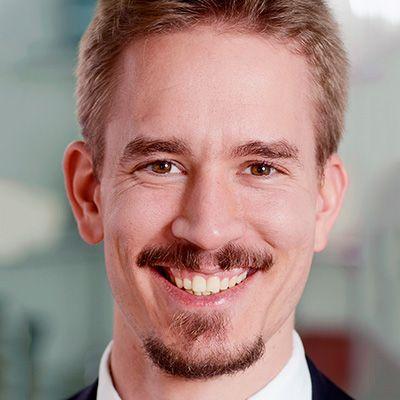 Eric Rahn