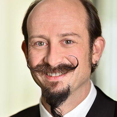 Robert Müller, M.A.