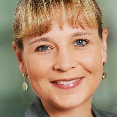 Silvia Naumann