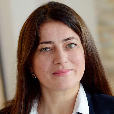 Biljana Popovic