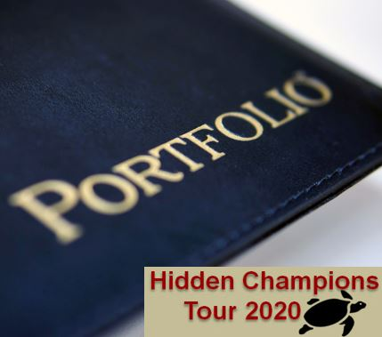 Save the Date: Hidden Champions Tour 2020