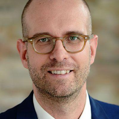 Peter Meiske, M.A.